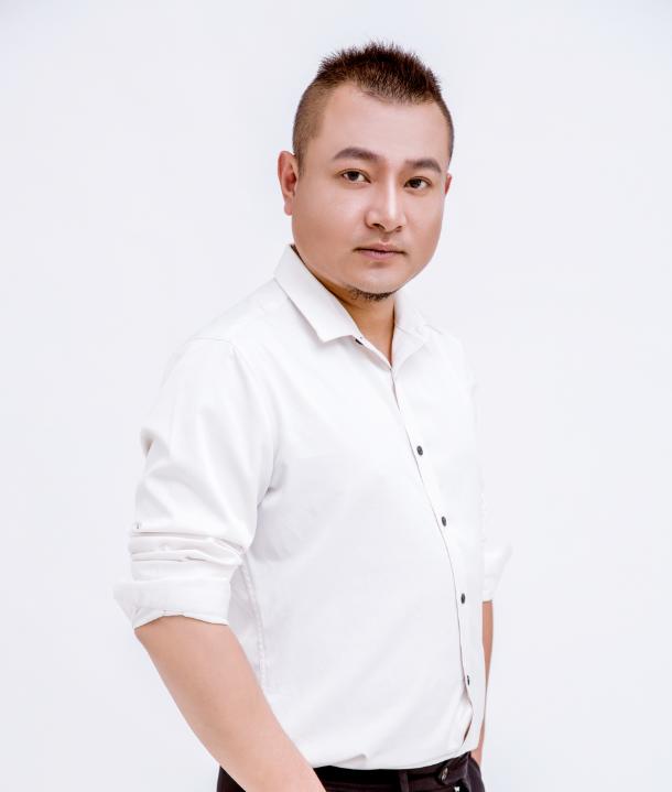 芦溪设计总监:林峰